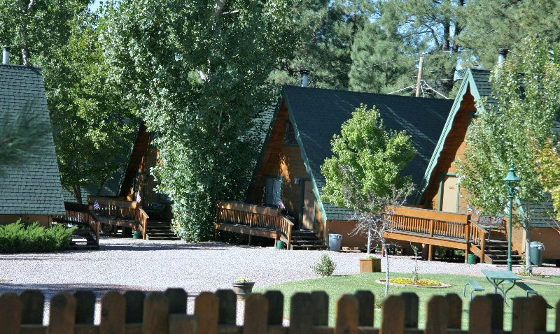 in rent for the mountain cabins and pines new inn arizona flagstaff lodging